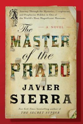 Cover for The Master of the Prado