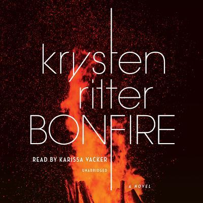 Bonfire: A Novel Cover Image