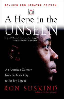 Hope in the Unseen Cover Image