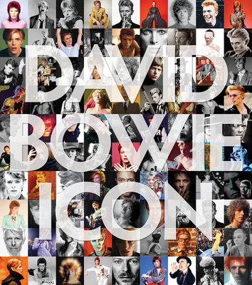David Bowie: Icon: The Definitive Photographic Collection Cover Image