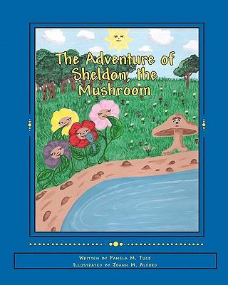 The Adventure of Sheldon, the Mushroom Cover Image