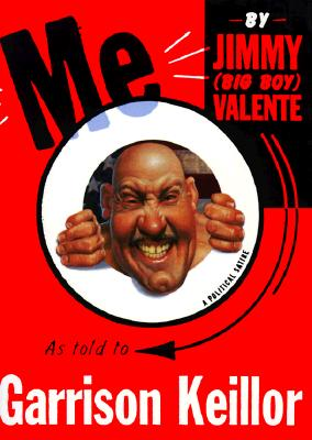 Me by Jimmy (Big Boy) Valente Cover Image