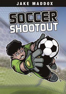 Soccer Shootout (Stone Arch Realistic Fiction) Cover Image