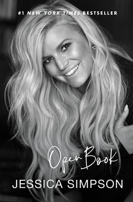 Open Book cover image