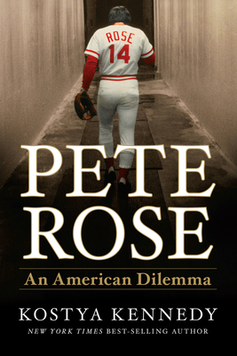 Pete Rose Cover