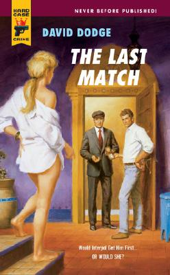 The Last Match Cover