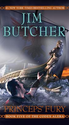 Princeps' Fury cover image