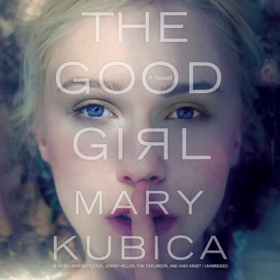 Cover for The Good Girl Lib/E