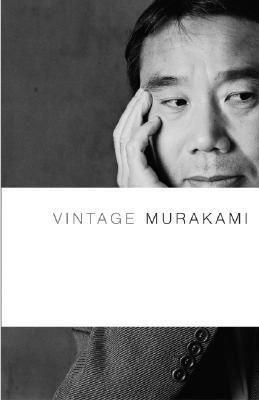 Vintage Murakami Cover