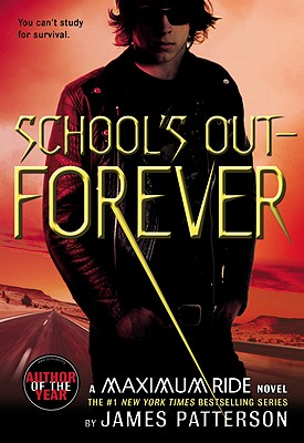 School's Out-Forever cover image