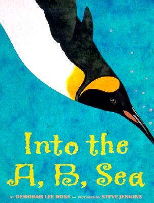 Into the A, B, Sea Cover