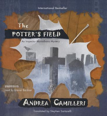 The Potter's Field (Inspector Montalbano Mysteries) Cover Image