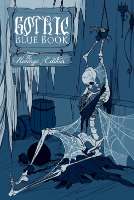Cover for Gothic Blue Book