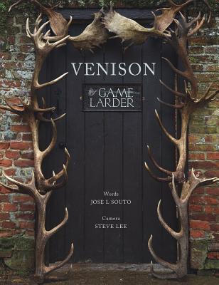 Venison: The Game Larder Cover Image