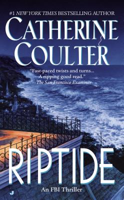 Riptide (An FBI Thriller #5) Cover Image
