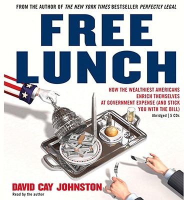 Free Lunch Cover