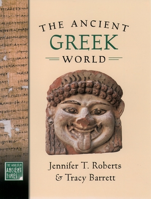 The Ancient Greek World Cover
