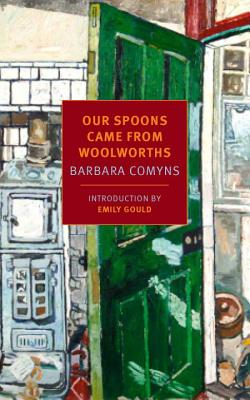 Our Spoons Came from Woolworths Cover Image
