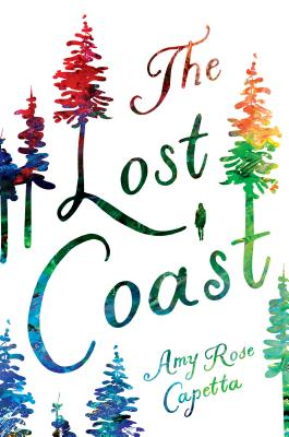 The Lost Coast Cover Image