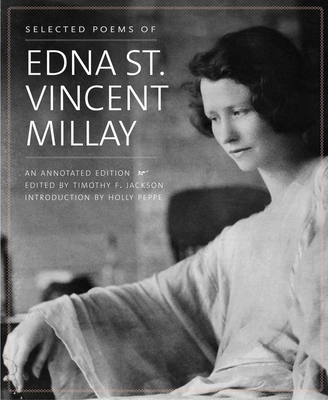 Edna st. vincent millay sexuality