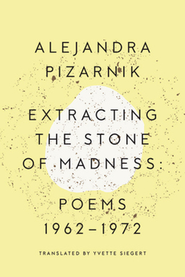 Cover for Extracting the Stone of Madness
