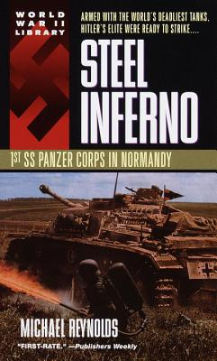 Steel Inferno Cover
