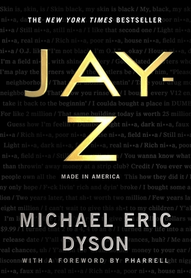 JAY-Z: Made in America Cover Image