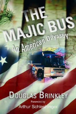 The Majic Bus Cover