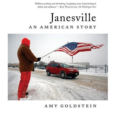 Janesville: An American Story Cover Image