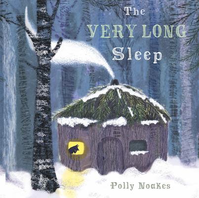 The Very Long Sleep 8x8 Edition Cover Image