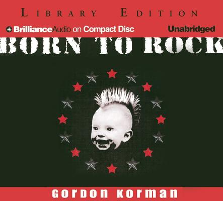 Born to Rock Cover Image