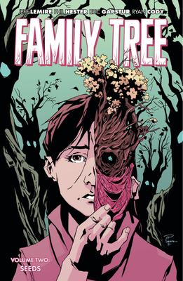 Cover for Family Tree, Volume 2