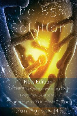 The 85% Solution Cover Image