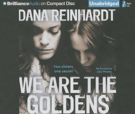 We Are the Goldens Cover Image