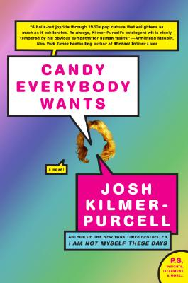 Candy Everybody Wants Cover Image
