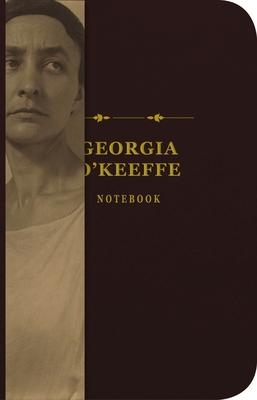 The Georgia O'Keeffe Signature Notebook (The Signature Notebook Series) Cover Image