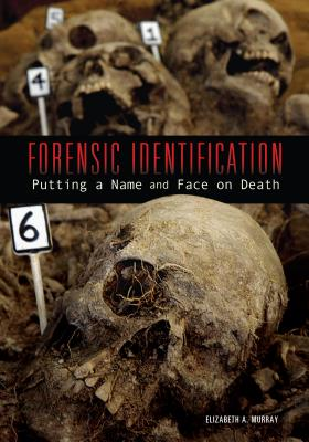Forensic Identification Cover
