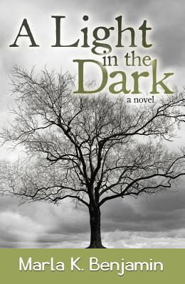 Cover for A Light in the Dark
