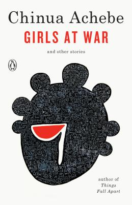 Girls at War Cover