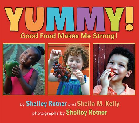 Cover for Yummy!