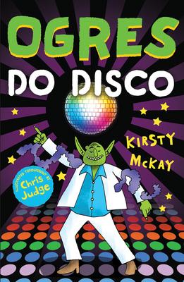 Ogres Do Disco Cover Image