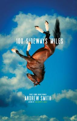 100 Sideways Miles Cover Image