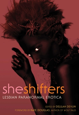 Cover for She Shifters
