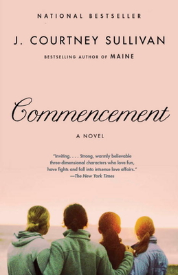 Commencement (Vintage Contemporaries) Cover Image
