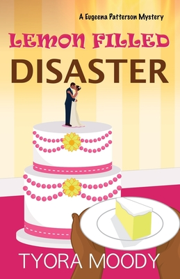 Lemon Filled Disaster Cover Image