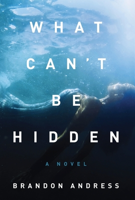What Can't Be Hidden Cover Image