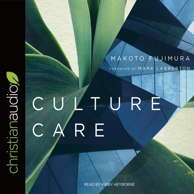 Cover for Culture Care