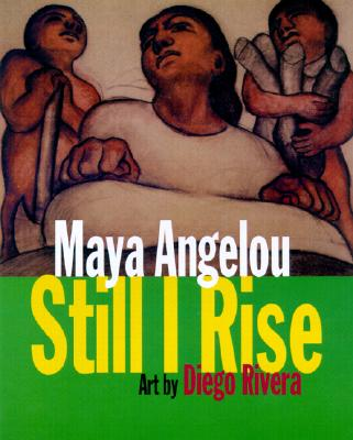 Still I Rise Cover Image