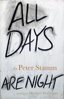 All Days Are Night Cover Image