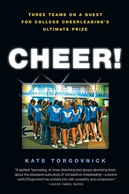 Cheer! Cover